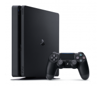 Game console PS4 Slim 1Tb Black CUH-2208B