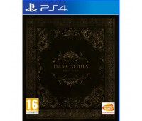 Game disk PS4 Dark Souls Trilogy
